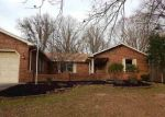 Foreclosed Home in Evansville 47710 RED BUD LN - Property ID: 4234789119