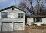 Foreclosed Home in Topeka 66617 NW SANFORD LN - Property ID: 4234804908