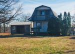 Foreclosed Home in Hardy 72542 SAINT PHILOMENA DR - Property ID: 4234982266