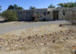 Foreclosed Home in Las Cruces 88007 SINGER RD - Property ID: 4235526234