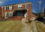 Foreclosed Home in Baltimore 21206 E NORTHERN PKWY - Property ID: 4235739980