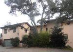 Foreclosed Home in Carmel 93923 AGUAJITO RD - Property ID: 4236000121