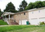 Foreclosed Home in Fairmont 26554 DEERFIELD DR - Property ID: 4236097359