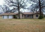 Foreclosed Home in Ponca City 74601 S FLORMABLE ST - Property ID: 4236365394