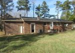 Foreclosed Home in Williamston 27892 BEAR TRAP RD - Property ID: 4236422326