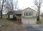 Foreclosed Home in Madisonville 42431 BRETT DR - Property ID: 4236592713
