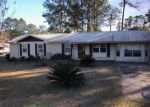 Foreclosed Home in Blountstown 32424 SW JUNIPER AVE - Property ID: 4236700897