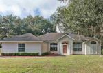 Foreclosed Home in Alachua 32615 NW 60TH TER - Property ID: 4236806439