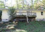 Foreclosed Home in Hayesville 28904 MOUNTAIN VIEW LN - Property ID: 4236931703