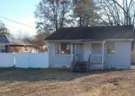 Foreclosed Home in Chesapeake 23321 S MILITARY HWY - Property ID: 4237246602