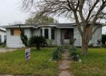 Foreclosed Home in Kingsville 78363 FRANCIS ST - Property ID: 4237277701