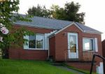 Foreclosed Home in Carnegie 15106 REAMER AVE - Property ID: 4237490101