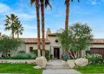 Foreclosed Home in La Quinta 92253 VIA BELLAGIO - Property ID: 4237516391