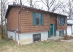 Foreclosed Home in Godfrey 62035 DELTA QUEEN LN - Property ID: 4237836556