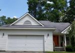 Foreclosed Home in Howell 48843 OAKCREST RD - Property ID: 4238149707