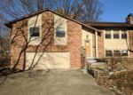 Foreclosed Home in Belleville 62223 WESTCHESTER DR - Property ID: 4238328393
