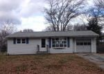 Foreclosed Home in Coventry 2816 RAWLINSON DR - Property ID: 4238655567