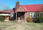 Foreclosed Home in Lake City 37769 SHORT AVE - Property ID: 4239336617