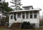 Foreclosed Home in Clementon 08021 BERLIN RD - Property ID: 4240392118