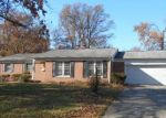 Foreclosed Home in Edwardsville 62025 OAK HILL DR - Property ID: 4240832289