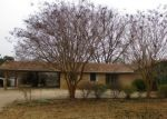 Foreclosed Home in El Dorado 71730 BAUGH RD - Property ID: 4240901498