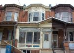 Foreclosed Home in Philadelphia 19140 N PARK AVE - Property ID: 4241069233