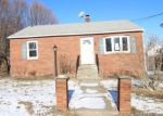 Foreclosed Home in Waterbury 06708 POLK AVE - Property ID: 4241130109