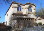 Foreclosed Home in Tucson 85756 S HIDDEN STONE LN - Property ID: 4241560649