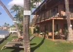 Foreclosed Home in Lahaina 96761 LOWER HONOAPIILANI RD - Property ID: 4241593492