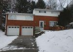 Foreclosed Home in Monroeville 15146 BRIGHTBERRY RD - Property ID: 4241697736