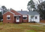 Foreclosed Home in Goldsboro 27530 PALM ST - Property ID: 4241937752