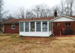 Foreclosed Home in Brandywine 20613 N KEYS RD - Property ID: 4242067828