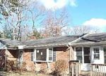 Foreclosed Home in La Plata 20646 ELM LN - Property ID: 4242555278