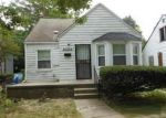 Foreclosed Home in Detroit 48205 HICKORY ST - Property ID: 4242608724