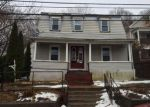 Foreclosed Home in Meriden 06450 CROWN ST - Property ID: 4242711640