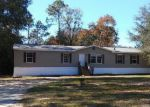 Foreclosed Home in Yulee 32097 AMY DR - Property ID: 4242724336