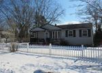 Foreclosed Home in Egg Harbor Township 08234 CARDINAL RD - Property ID: 4242933700