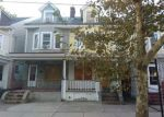 Foreclosed Home in Trenton 08609 WALNUT AVE - Property ID: 4243162760