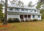 Foreclosed Home in Laurinburg 28352 HEATHER LN - Property ID: 4243287580