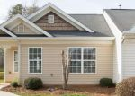 Foreclosed Home in Rock Hill 29732 FAWNBOROUGH CT - Property ID: 4243408461