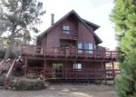 Foreclosed Home in Tehachapi 93561 SKYLINE DR - Property ID: 4243517512