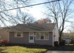 Foreclosed Home in Saint Louis 63114 W TENNYSON AVE - Property ID: 4243577968