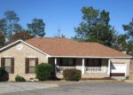 Foreclosed Home in Augusta 30906 LONGCREEK LN - Property ID: 4243682635