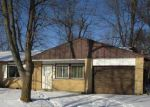 Foreclosed Home in University Park 60484 HICKOK AVE - Property ID: 4244742977