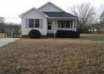 Foreclosed Home in Goldsboro 27530 MERCER ST - Property ID: 4244835823