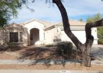 Foreclosed Home in Green Valley 85614 W RIO SINALOA - Property ID: 4245209404