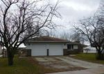 Foreclosed Home in Elwood 60421 N SAINT LOUIS ST - Property ID: 4245258911