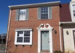 Foreclosed Home in New Castle 19720 OLD FORGE RD - Property ID: 4245457291