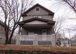 Foreclosed Home in Topeka 66604 SW JEWELL AVE - Property ID: 4245567221