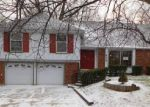 Foreclosed Home in Overland Park 66204 W 81ST LN - Property ID: 4245577298